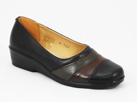 Pantofi dama negri Asmina