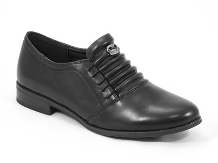 Pantofi dama negri Amalia