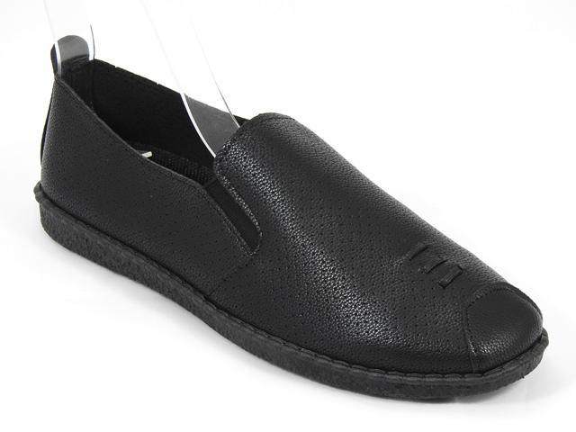 Pantofi barbati sport negri Alin