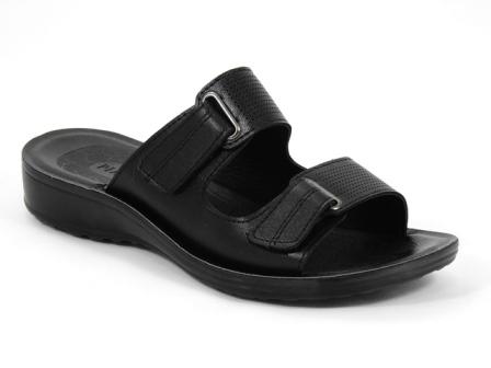 Papuci dama negri Sandra1