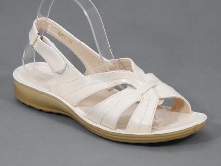 Sandale dama bej Katya