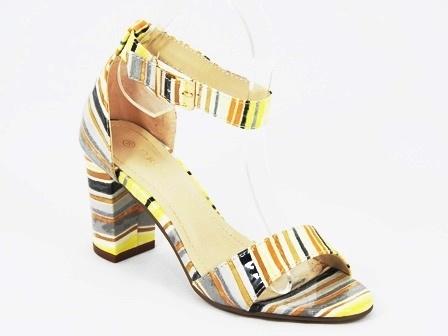 Sandale dama camel Rodika