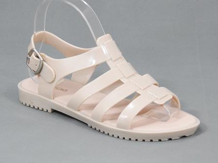 Sandale dama bej Adriana