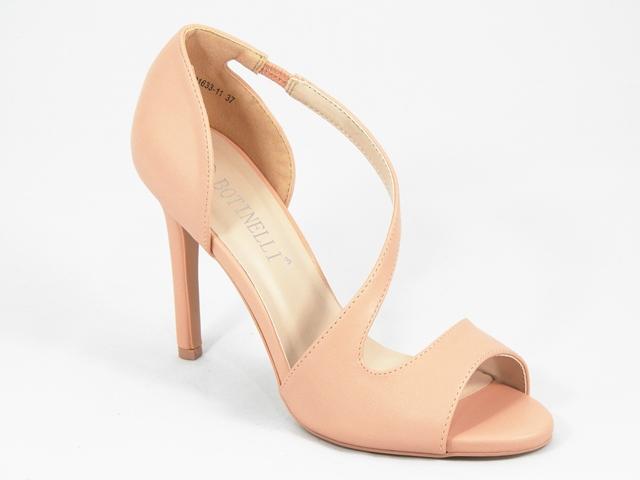 Sandale dama roz Alina