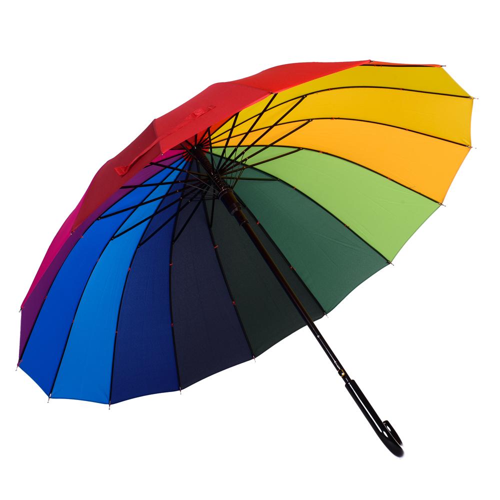 Umbrela dama multicolora Daria