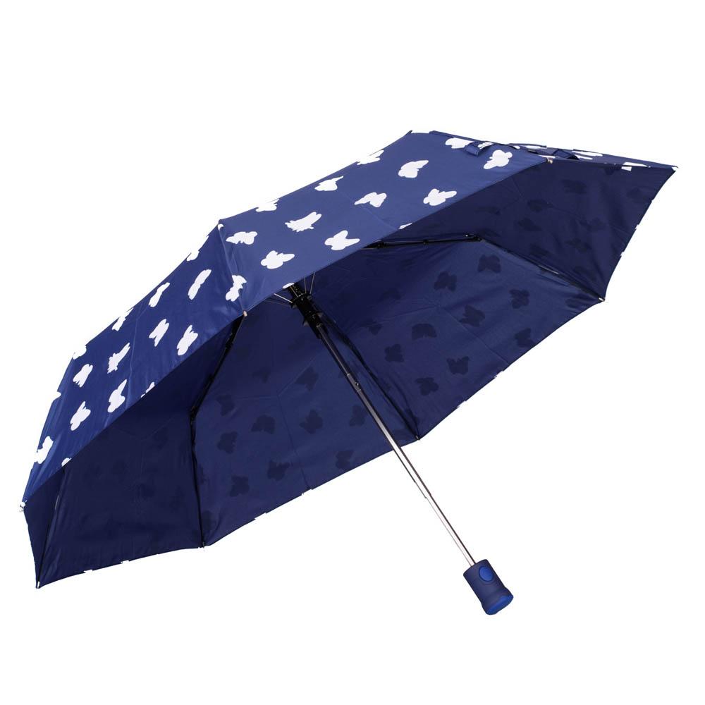 Umbrela dama albastra termosensibila Alina