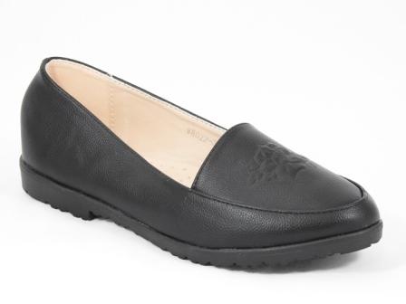 Pantofi dama negri Seryna