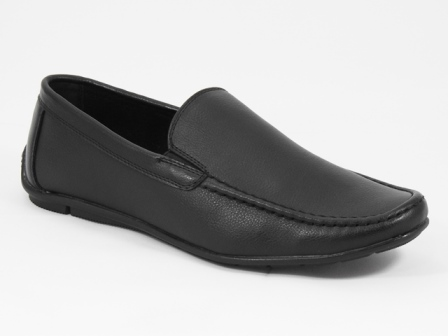 Pantofi barbati negri Vali