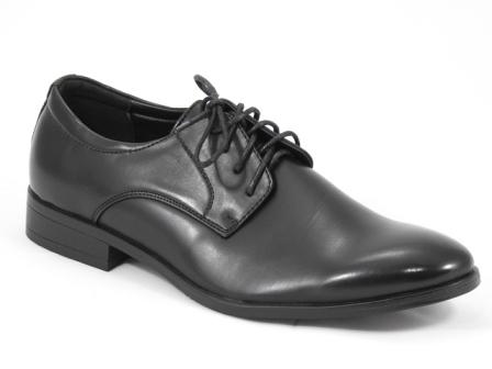 Pantofi barbati negri Alexandru