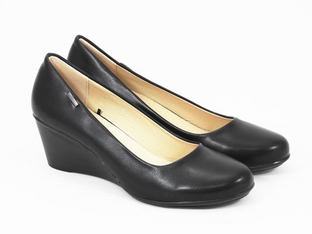 Pantofi dama negri Sonya