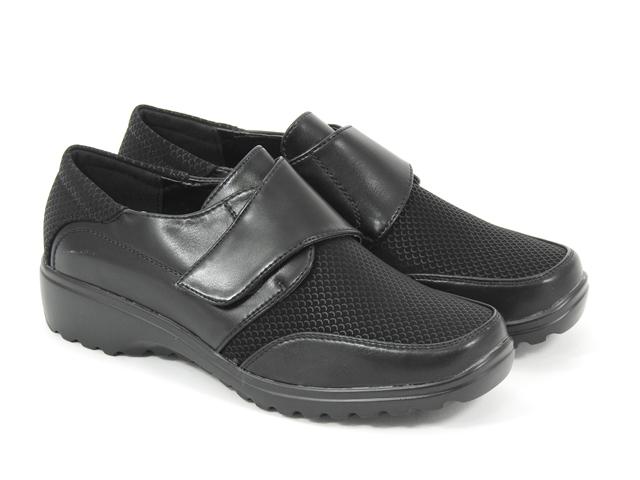 Pantofi dama negri Alesia