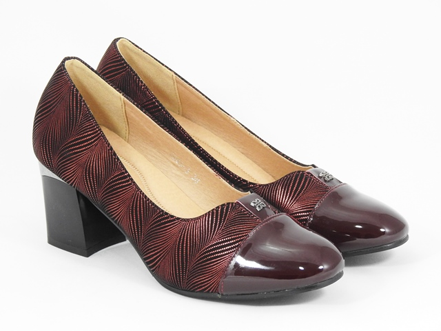 Pantofi dama visinii Andreea