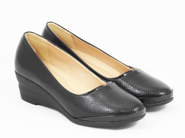 Pantofi dama negri Alina