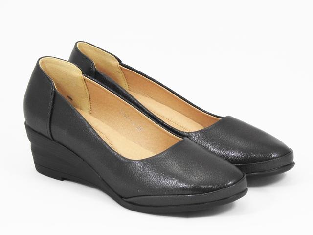 Pantofi dama negri Alina2