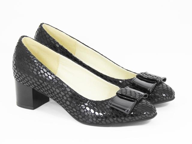 Pantofi dama piele Nadia