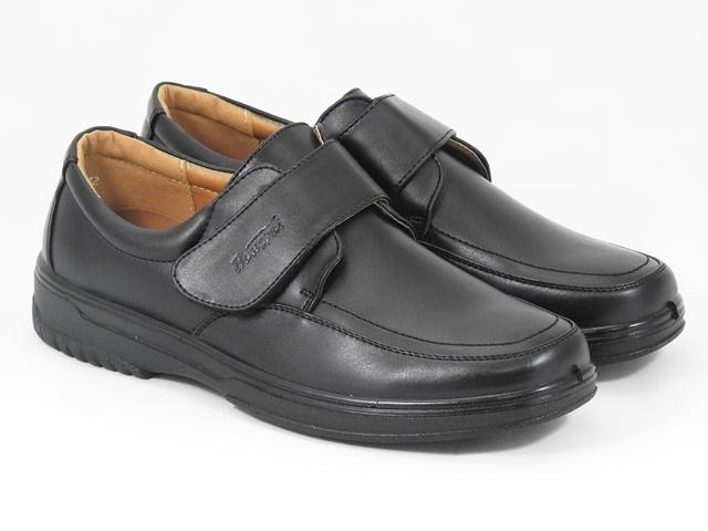 Pantofi barbati negri Goran