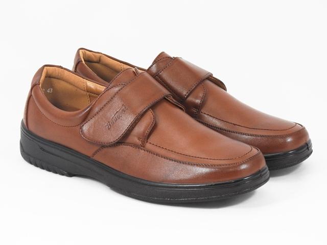 Pantofi barbati maro Goran