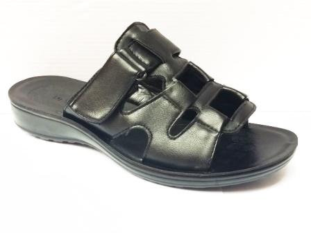 Papuci dama negri, cu talpa foarte comoda