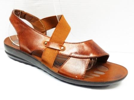 Sandale Dama Maro  Cu Bareta Elastica
